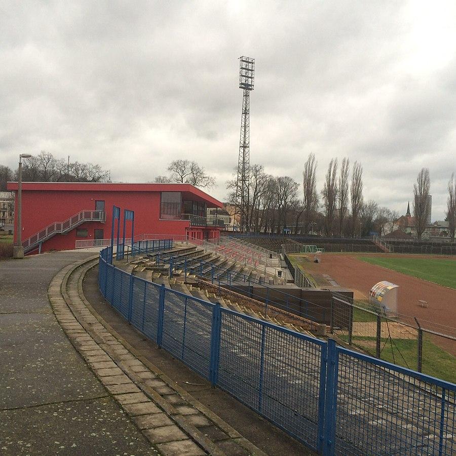 Stadion der Freundschaft (Frankfurt (Oder))
