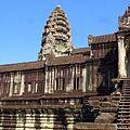 Inner gallery, Prasat Angkor Wat, Siem Reap, Cambodia - panoramio.jpg