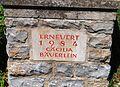 Inschrift 2, Bildstock, Sommeracher 1, Nordheim.JPG