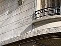 Inscription d'architectes Boulevard des Brotteaux - Amoudruz et Zumbrunnen 1924.jpg