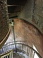 Inside the Spiral Staircase, Southeast Lighthouse, Block Island, RI.jpg