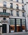 Institut finlandais, 60 rue des Écoles, Paris 5e 2.jpg
