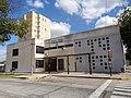 """Instituto Superior de Formación Docente N° 29 """"Profesora Graciela Gil"""" Rioja y Balbin, Merlo, Bs. As.(ISFD N°29) Inaugurado en el año 2008.JPG"""