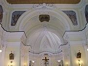 int chiesa madonna della neve