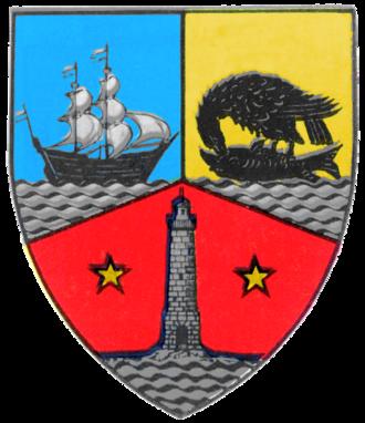 Constanța County - Image: Interbelic Constanta County Co A