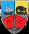 Interbelic Constanta County CoA.png