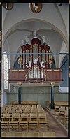interieur, aanzicht orgel, orgelnummer 1751 - kampen - 20349123 - rce