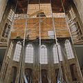 Interieur. Geopende afscheidingswand - Alkmaar - 20342251 - RCE.jpg