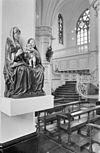 interieur naar het zuid-oost transept - thorn - 20208504 - rce
