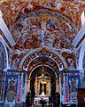 Interior del santuario de la Virgen de l'Avellà en Catí.jpg