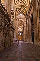 Interiores de la Catedral Nueva de Salamanca Sous-catégories 02.jpg