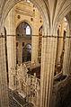Interiores de la Catedral Nueva de Salamanca Sous-catégories 12.jpg