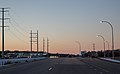 Interstate 94 West Sunset (24170258466).jpg