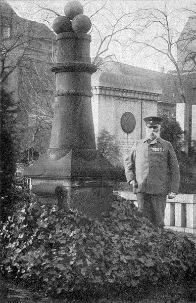 File:Invalidenfriedhof, Denkmal Krieg 1866, 1925.jpg