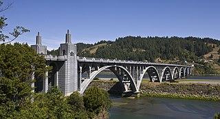 Wedderburn, Oregon Unincorporated community in Oregon, United States