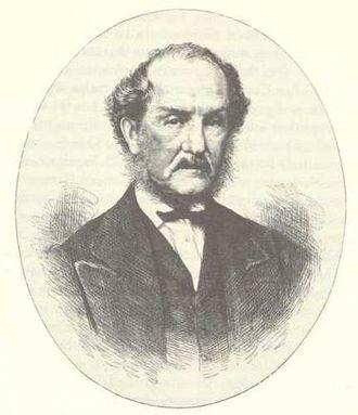 Isaac Featherston - Isaac Featherston