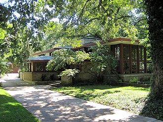 Isabel Roberts House - Image: Isabel Roberts House (7420820608)