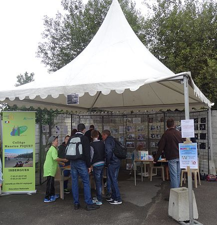 Isbergues - Grand Prix d'Isbergues, 21 septembre 2014 (A07).JPG