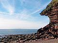 Isle of Man seen from Fleswick bay.jpg