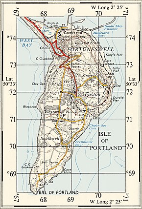 Isle of Portland OS map.jpg