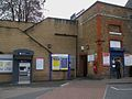 Isleworth station entrance.JPG