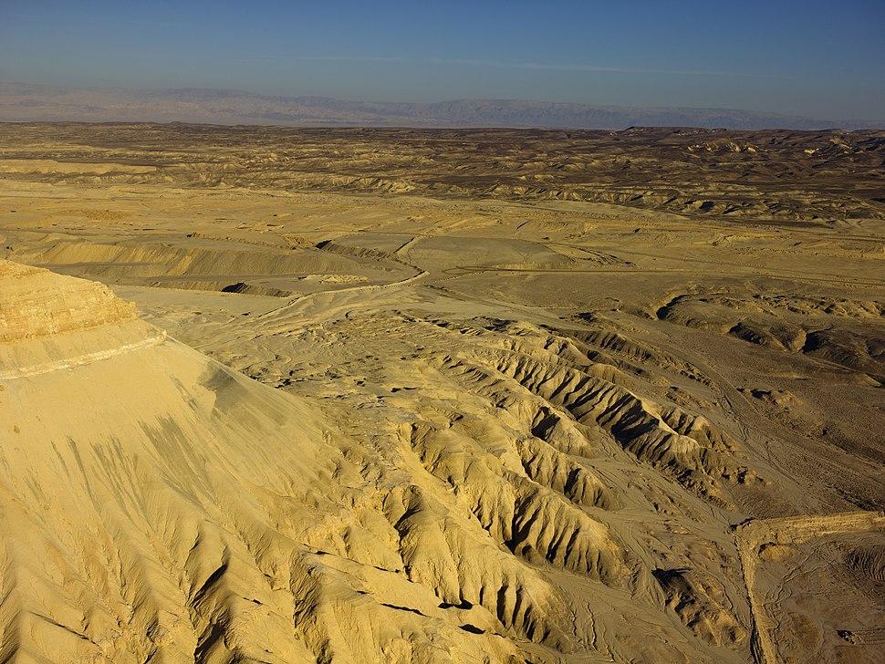 Israel-2013-Aerial 06-Negev