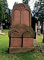 Israelitischer Friedhof (Freiburg) 20.jpg