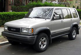 Isuzu Trooper LS -- 03-30-2012.JPG