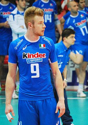 Ivan Zaytsev (volleyball)