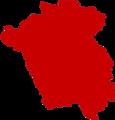 Ivanjica representation map.png