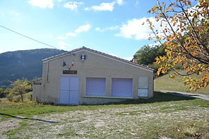 Habiter à Izon-la-Bruisse