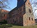 Jüterbog Liebfrauenkirche Ansicht West-Norden.JPG