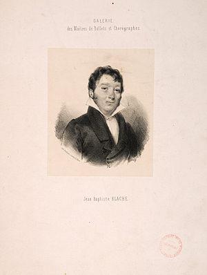 Jean-Baptiste Blache