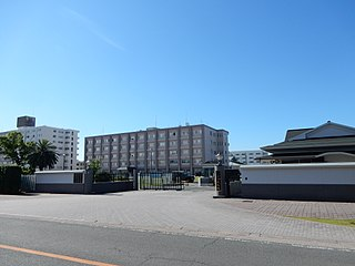 JGSDF Camp Toyokawa