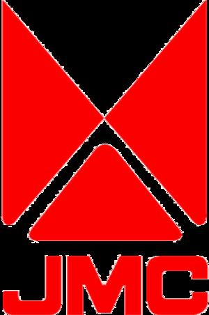 Jiangling Motors - Image: JMC Motor logo