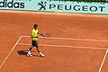 JM Del Potro - Roland-Garros 2012-IMG 3506.jpg