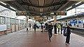 JR Keiyo-Line Shin-Urayasu Station Platform 1・2.jpg