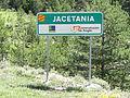 Jacetania sign.JPG
