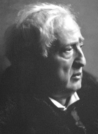 Jacob Pavlovich Adler - Adler in 1920