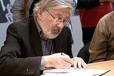 Jacques Tardi 20100328 Salon du livre de Paris 1.jpg