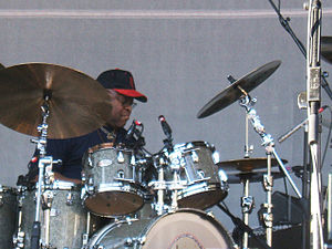 Jaimoe -  Mountain Jam 2009, May 31, 2009