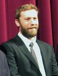 Jakob Cedergren actor