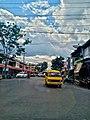 Jalan Muhammad Hasan - Curup, Rejang Lebong, BK (20 July 2020).jpg