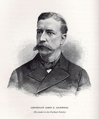 James Booth Lockwood - Image: James B. Lockwood
