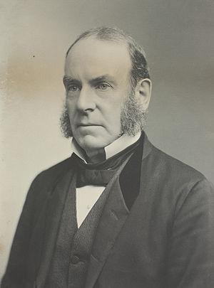 James Rhoads