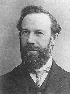 James Frederick Arnold New Zealand politician