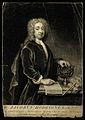 James Hodgson. Mezzotint by G. White after T. Gibson. Wellcome V0002805.jpg