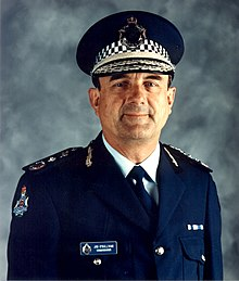 James Patrick O'Sullivan, Queensland Police Commissioner.jpg