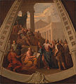 James Thornhill - St. Paul before Agrippa - Google Art Project.jpg