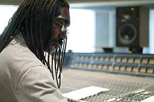 James P. Nichols - James P. Nichols - Master Recording Engineer